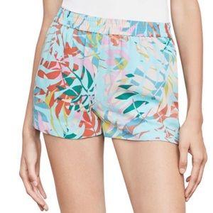 BCBGMaxAzria Shorts Cullen Colorful Floral